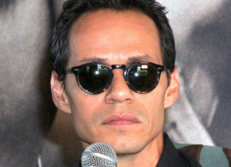marc anthony mama