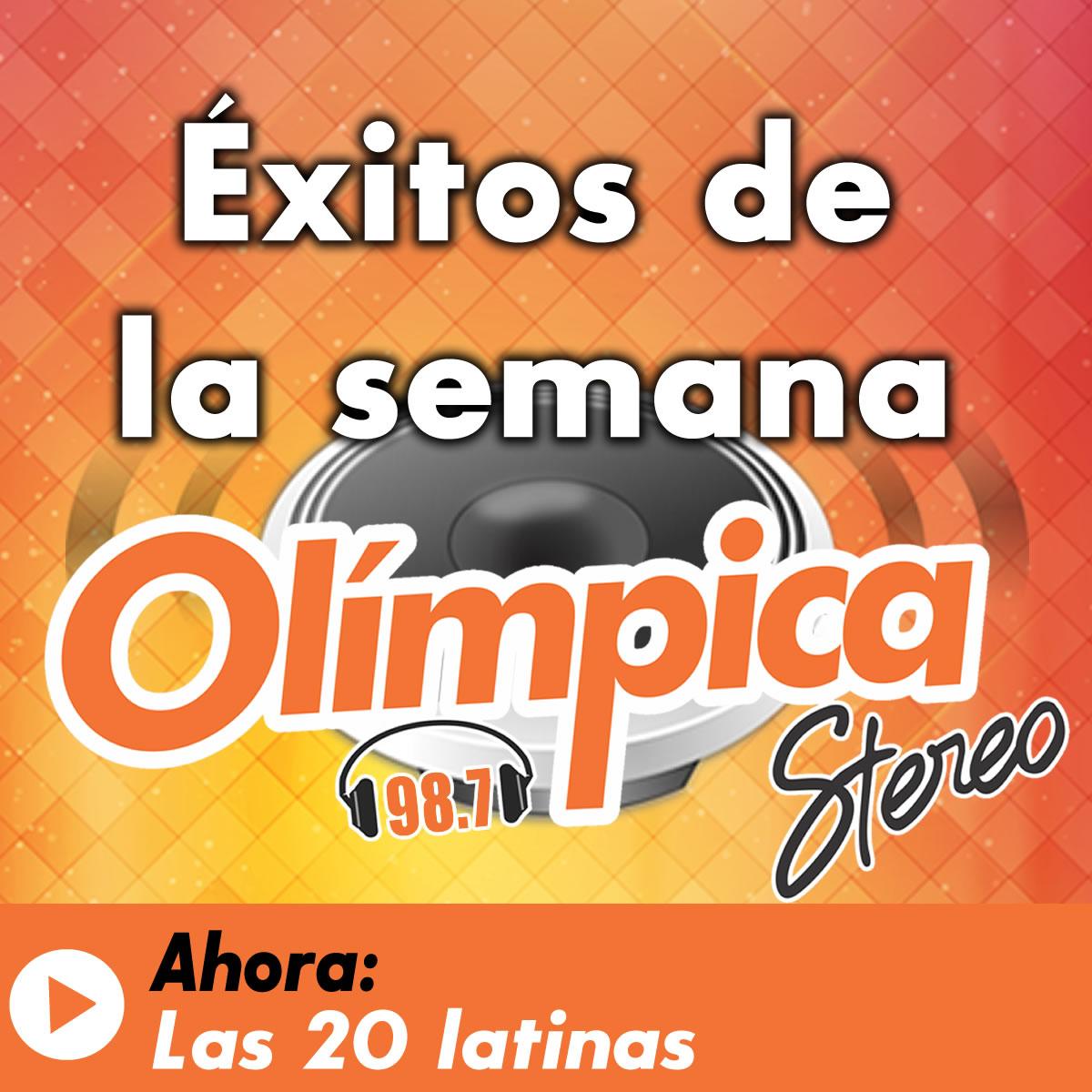 Las 20 latinas 04