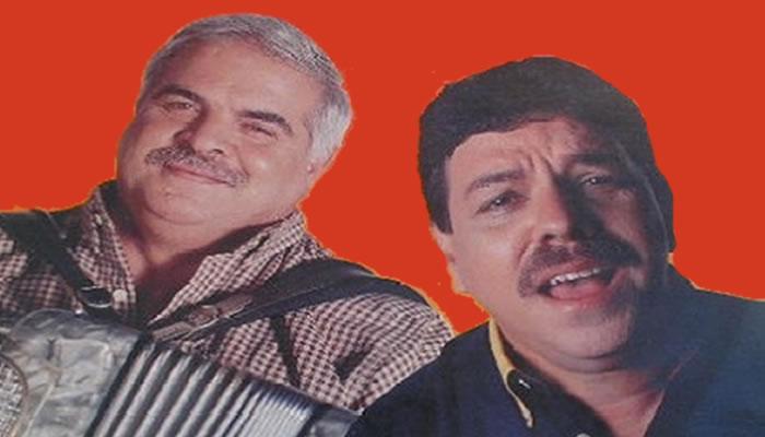 Otto Serge y Rafael Ricardo