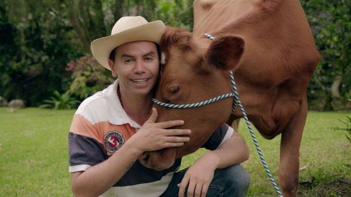 Jhonny Rivera - Mi vaca