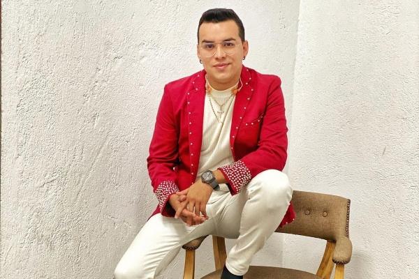 Yeison Jiménez se prepara para lanzar su nuevo sencillo, «Tu amante»
